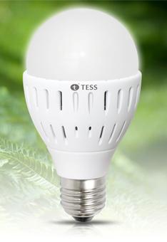 tess announces the 20w 2000 lumen hi efficiency led bulb. Black Bedroom Furniture Sets. Home Design Ideas