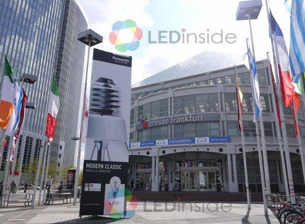 Light Building 2012 Report I Global Big Names Showcased