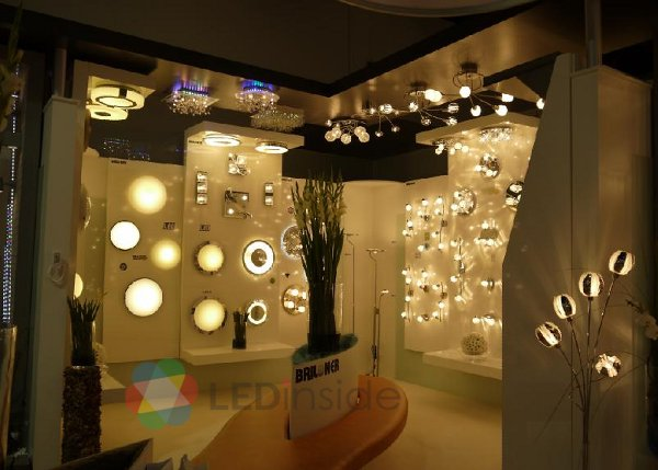 lightbuilding 2012 report v decorative lighting - Decorative Lighting