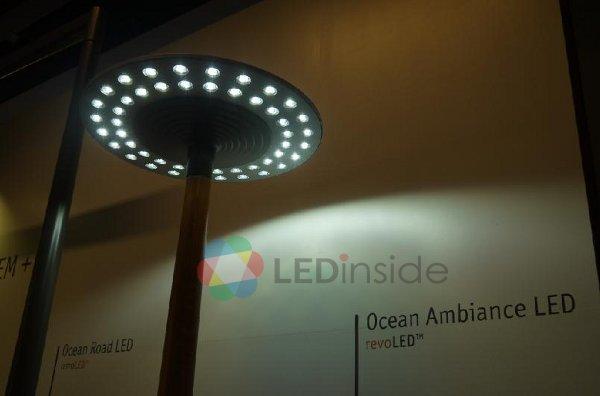 Light Building 2012 Report Vii Led City Lighting Ledinside
