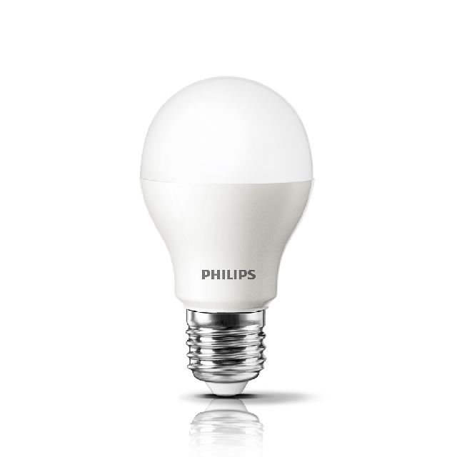 New philips light bulbs make led lighting more affordable ledinside Led light bulb cost