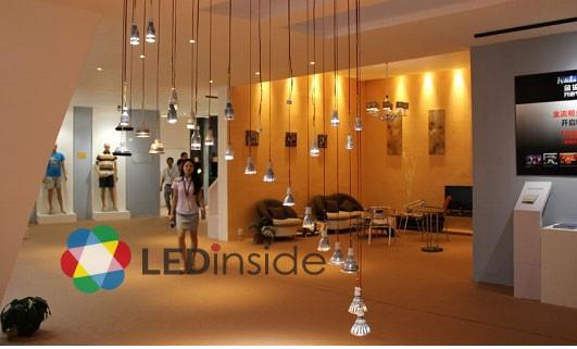 Guangzhou International Lighting Exhibition 2012 Report