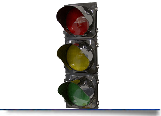 Dialight Introduces Major Advance In Led Traffic Signal