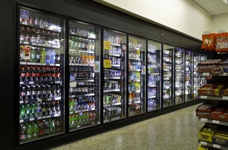 Best Case Scenario Ge Lighting Helps Grocery Convenience