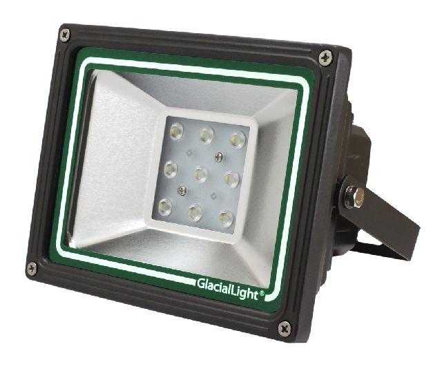 Glaciallight Gl Fl30 V2 And Fl60 Water Resistant Led