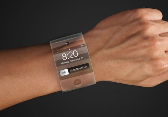 Application Smartwatch Iphone