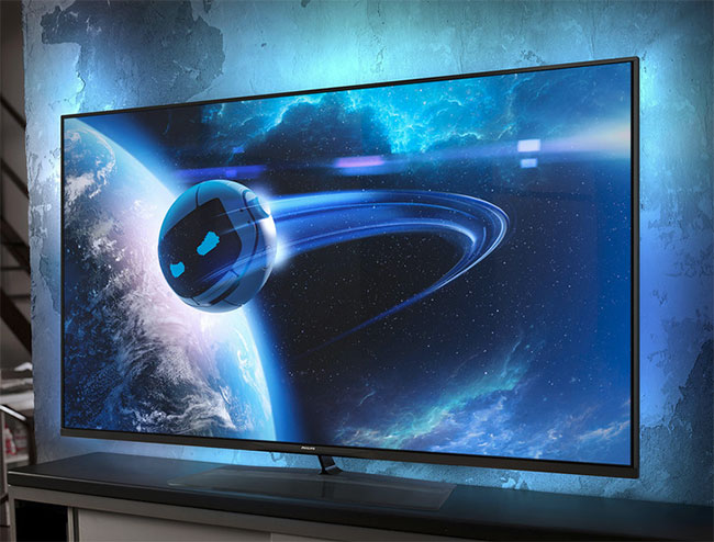 Philips Hue Ambilight Support Arrives Alongside 60