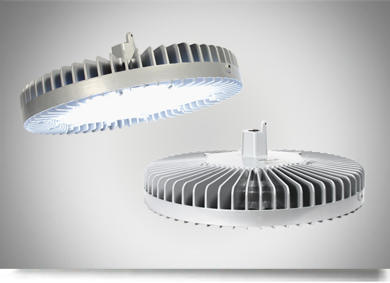 Dialight Reveals 107 Lumen Per Watt Led High Bay With