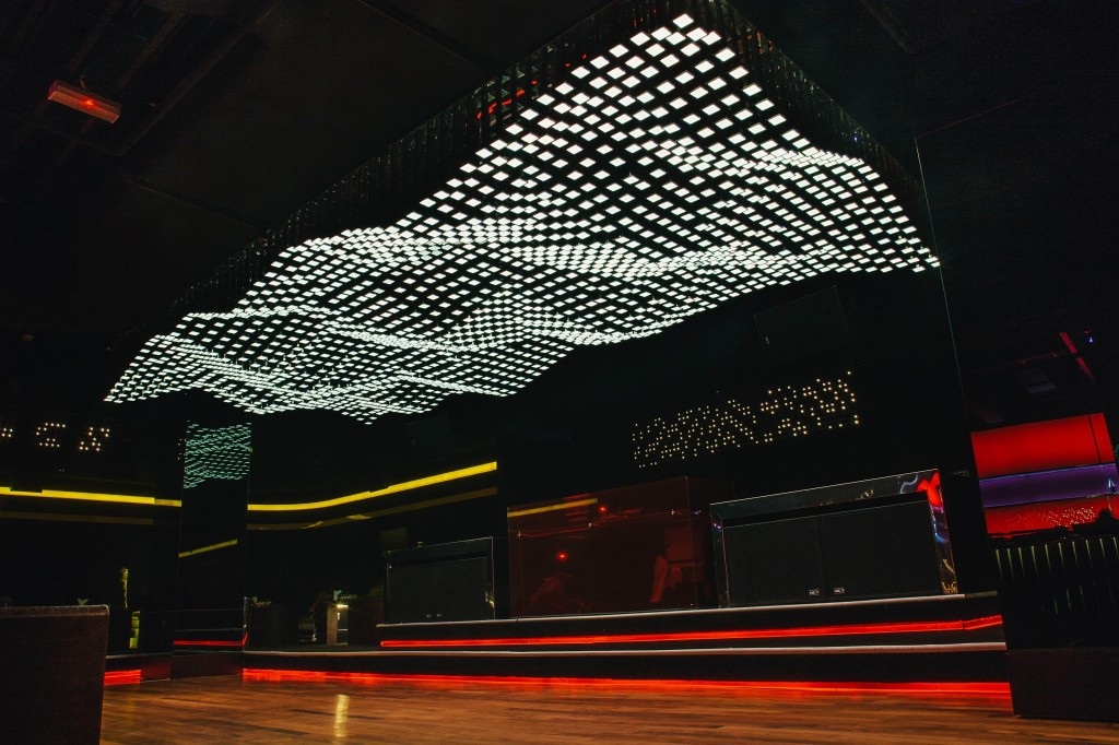 Philips LED Tiles Featured in Southeast Asia's Largest ...