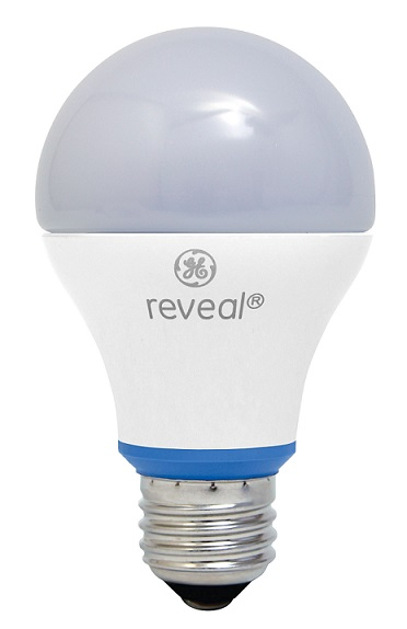 Ge Blends Reveal 174 Brand S Clean Beautiful Light With
