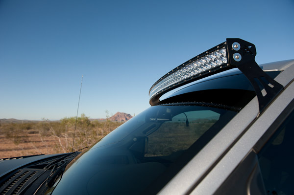 Rigid Industries Led Lighting Announces The Rds Series