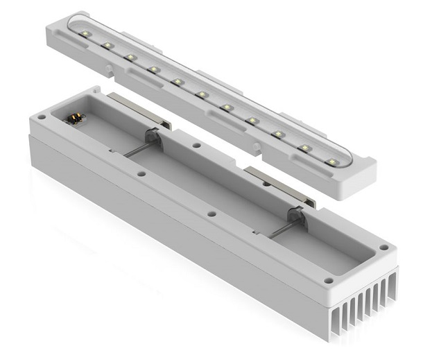 journee lighting. Field-Replaceable Linear LED Module Journee Lighting N