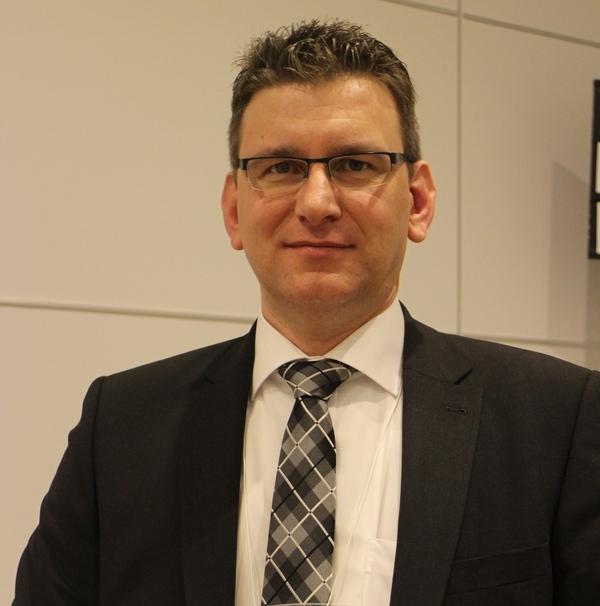 Wolfgang Gorgen, Program Manger Strategy, Business Center OLED Lighting, Philips Technology