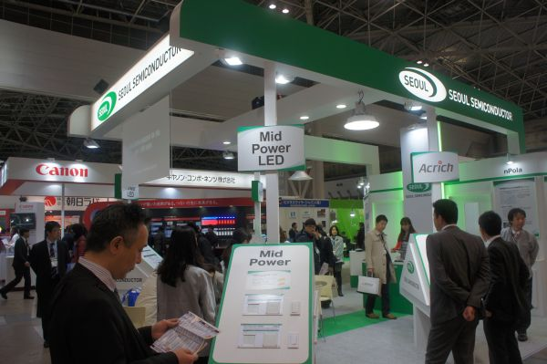 Seoul Semiconductor Optimistic HV LED to Drive up Demand in Acrich ...