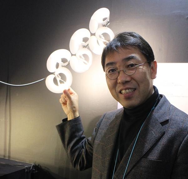 Hiroki Takada, Founder of Takada Design