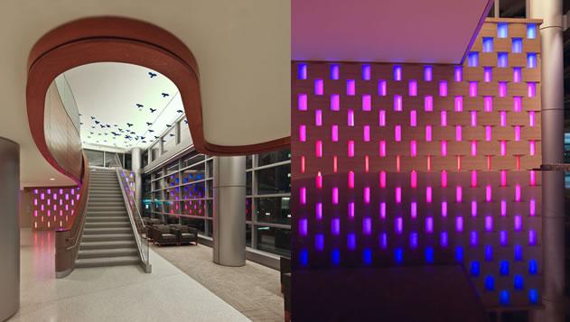 Hospital Corridor Lighting Design: Philips: Evolving Hospital Lighting