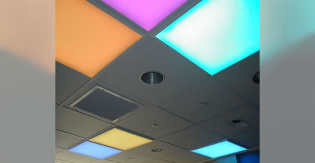 Philips Evolving Hospital Lighting Ledinside