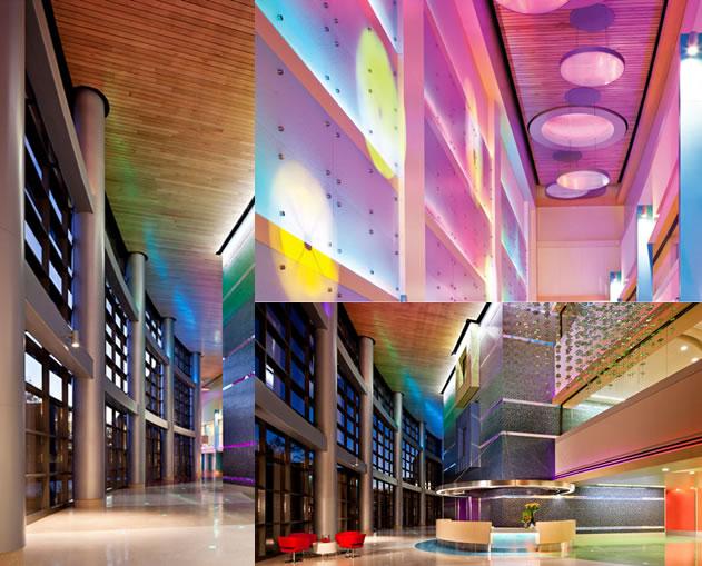 Philips Evolving Hospital Lighting Ledinside