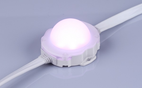 Strongled Launches New Led Dot Light Ledinside