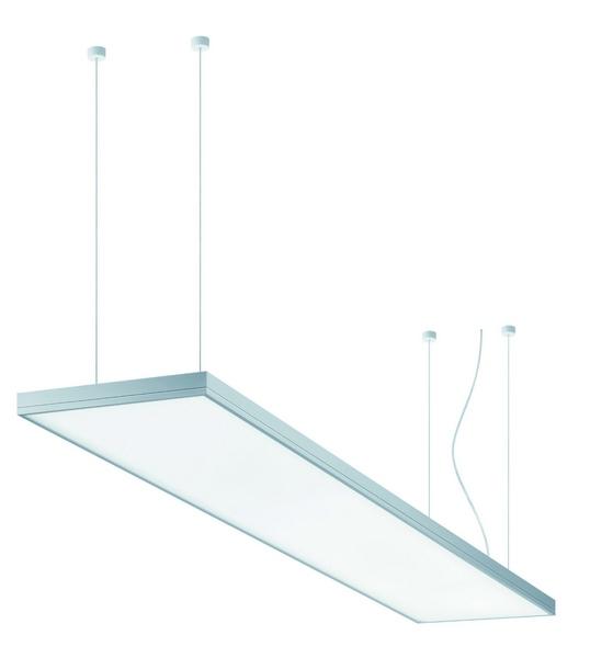 Zumtobel Highlights Office Lighting Applications At