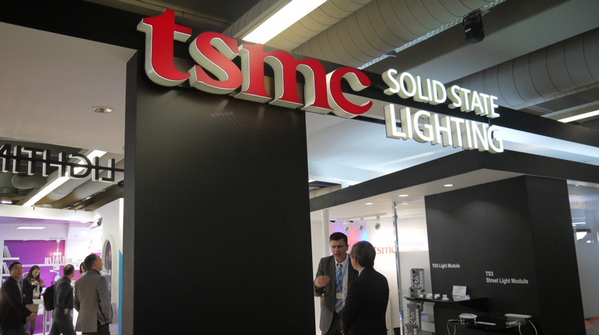 Taiwanese Manufacturers Focus On Led Technology At Light