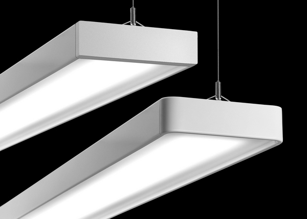 Acuity Brands Expands Wall Mount And Suspended Led