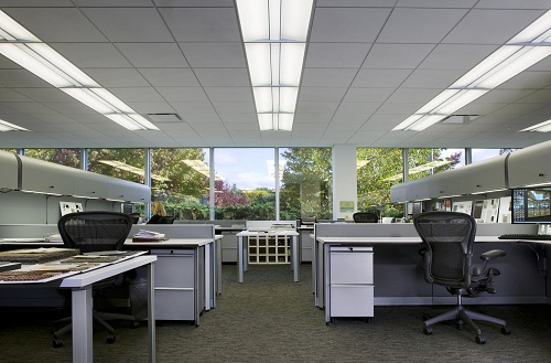 Acuity Brands Launches New Whisper LED Luminaires for ...