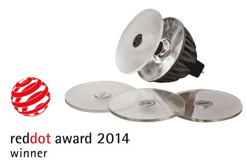 SORAA's Red Dot Design Award Winning Snap System
