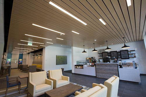 lighting energy costs with ge s led solutions opposed to fluorescent