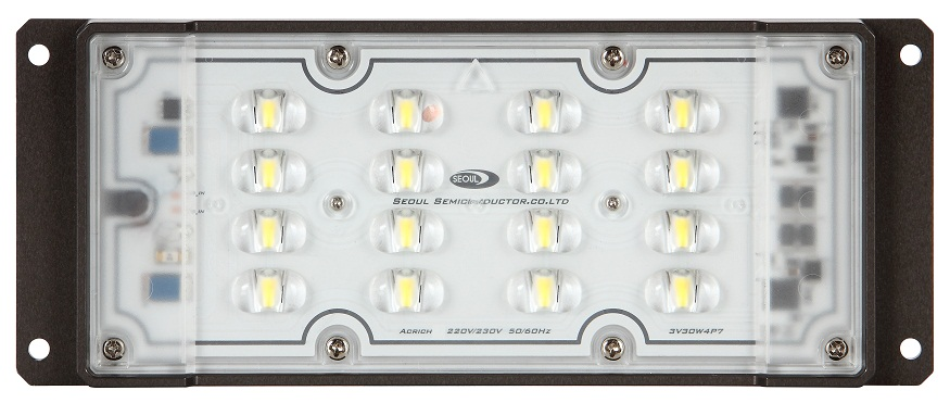 Seoul Semiconductor Launches Smart Lighting Led Light