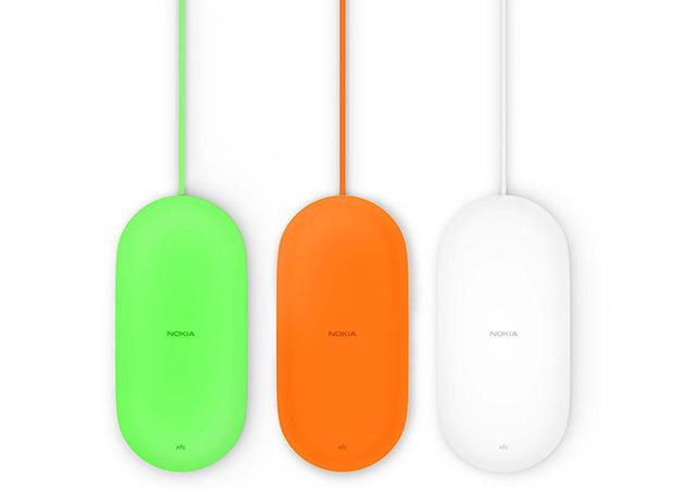 Nokia無線充電板