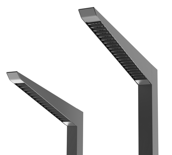 Hubbell Lighting Redefines Streetlighting With LED KicK