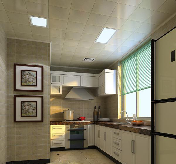 Bedroom Ceiling Light Layout
