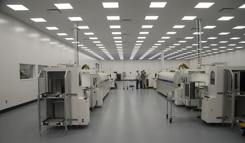 ge invests us  40m in led circuit board production