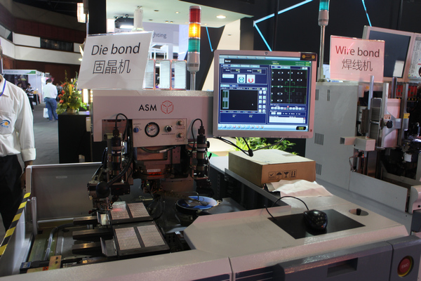 Leading Thai Led Manufacturers R Amp D Target Package And Chip