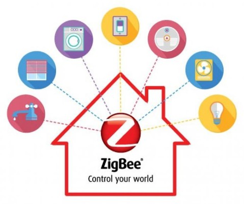 zigbee releases new wireless standard for devices ledinside. Black Bedroom Furniture Sets. Home Design Ideas