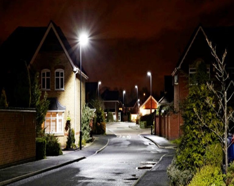 Kent County Council To Invest In Led Streetlight Upgrades