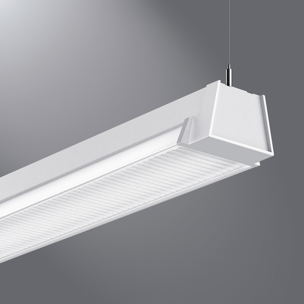 Suspente Luminaire Of Eaton Cooper Introduces Linear Led Luminaires Ledinside
