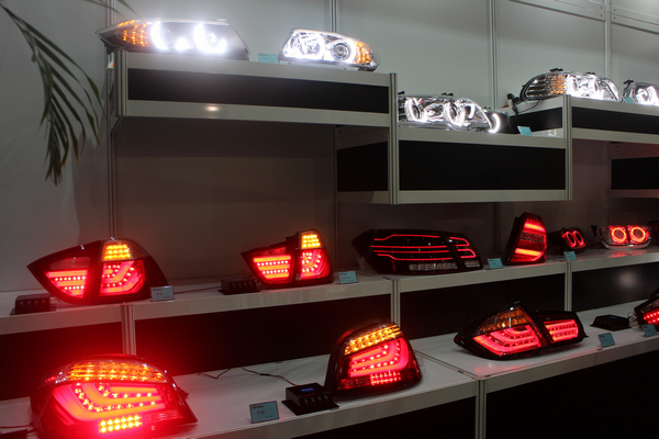 taiwanese automotive lighting manufacturers outlook and challenges