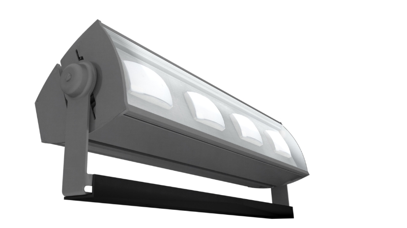 Amerlux Launches New LED Flood Lights For Outdoor Illumination