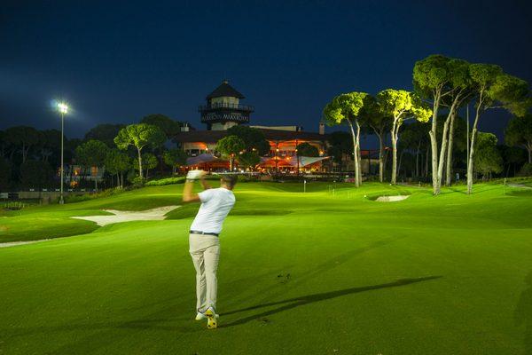 Famous Golf Course Images