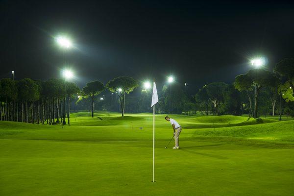 Night Golf Tournaments - Night Sports USA