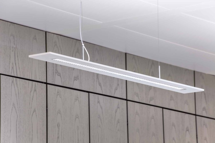 Osram upgrades munich based medical board with intelligent for Luminaire double suspension