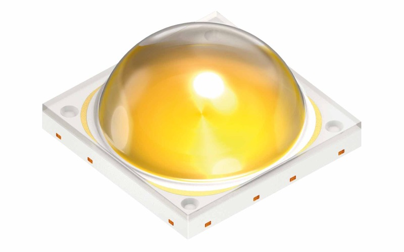 Osram launches more efficient led package for outdoor for Outdoor lighting packages