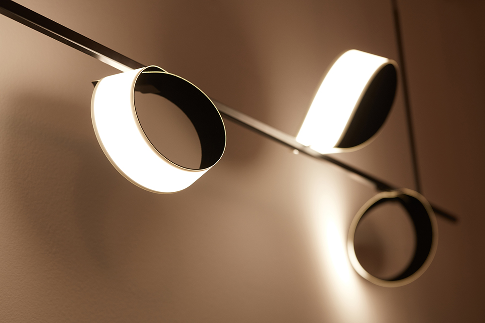 Lg Display Showcases Cutting Edge Oled Light Products And