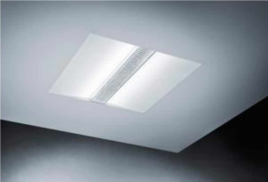 Zumtobel Launches Smart Commercial Led