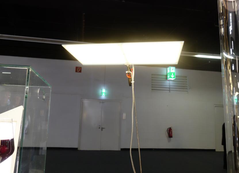 Update despite breaking into high end decorative for High end designer lighting