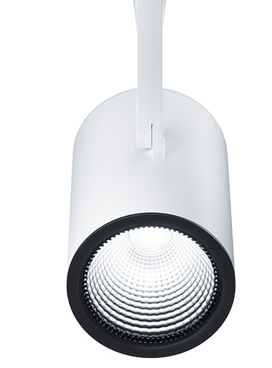 The ONICO LED luminaire family provides new scope for the effective visual presentation of a wide range of goods in the Shop and Retail sector.  sc 1 st  LEDinside & Zumtobelu0027s ONICO LED Luminaire Range Creates Presentation ... azcodes.com