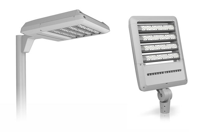 New Philips Lighting Solutions At Lightfair 2017 Ledinside