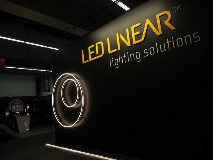 led linear gmbh acquired by fagerhult ledinside. Black Bedroom Furniture Sets. Home Design Ideas